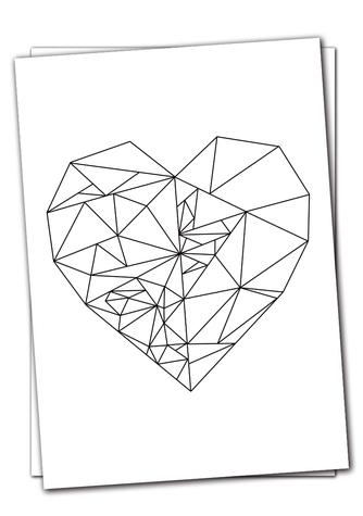 Herz - Illustration