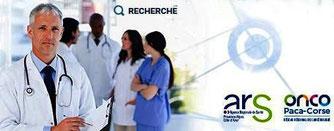 ProInfosCancer LMC France HAS ANSM ARS PACA CORSE SPF leucemie myeloide chronique aigue lymphoide cancer information soutien aide