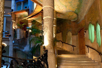 Дом Мила, Ла Педрера, музеи Барселоны