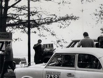 Minol Rallye 1972