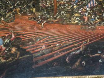 Bataille de Lépante 1571