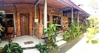 Wayan's Family Hostel, Ubud