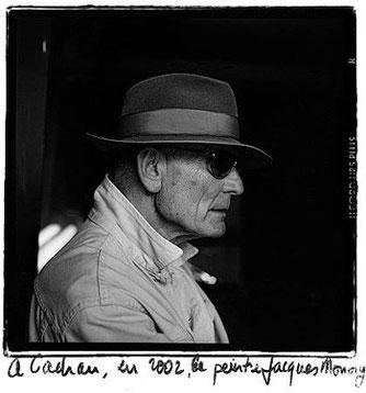 Photo: Gerard Rondeau / Agence VU