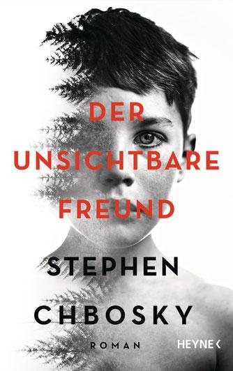 Erscheinungstermin: 04.11.2019 / Heyne Verlag