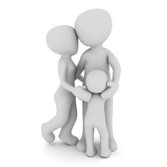 Elternzeit Elterngeld Plus Papa Mama Familie Baby Beruf Job Karriere Unterstützung
