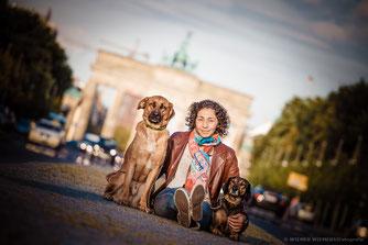 Fotografie Nils Wiemer Wiemers, Tiefotografie, berlin mit hund, Melanie Knies, Hundeabenteuer, Hundekrimi, Hundewanderung, Hundeschule
