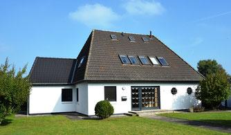 Luxusferienhaus mit Komfort für 7 Personen direkt an der Schlei in Fahrdorf, Schleswig-Holstein