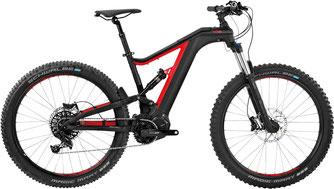 BH Bikes X-Tep Lynx 5.5 Pro e-Mountainbike 2020