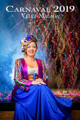 Fiestas en Vélez-Málaga Carnaval