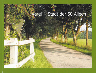 Das neue Fotobuch des NABU Varel