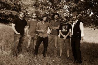 Foto: Bourbon Blues Band