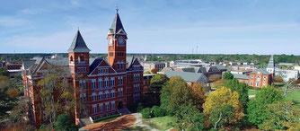 オーバーン大学
