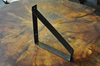 Onzichtbaar Ophangsysteem Voor Planken.Wandplanken Ophangsystemen Houthandel Woodz