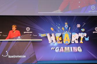 Infos zur Gamescom 2017