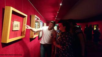 Индивидуальная экскурсия в театр-музей Сальвадора Дали