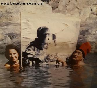 Дочь Сальвадора Дали. Экскурсии по музеям Сальвадора Дали с русским гидом