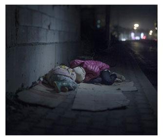 Copyright, AincaArt, Ainca Gautschi-Moser, Foto und Text, Writer, Photographer, Quersatz, Refugees, Beirut