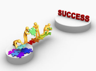成功の鍵は長期的に言語を維持することにあり、段階的で構造化された学習はとても重要です