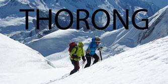 le thorong peak