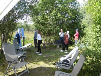 Projekt Sulinger Moor