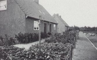 Bertinger Weg, 1937