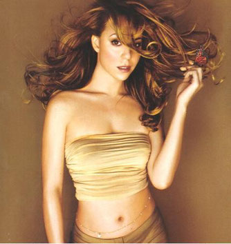 Mariah Carey – Butterfly 1998