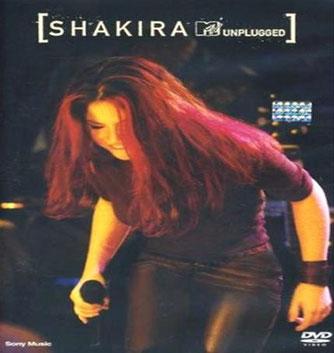 Shakira – Mtv Unplugged 1999