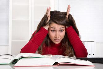 Typische Fehler beim Lernen vermeiden
