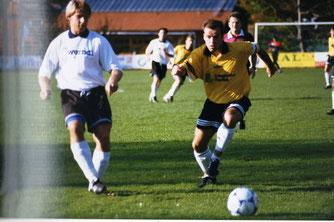 Kirchanschörings Sportler des Jahres 1997: Manfred Abfalter