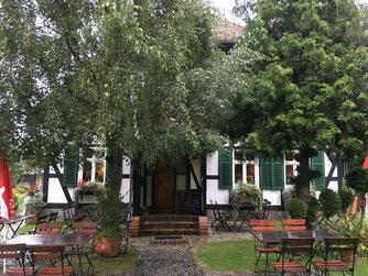 Gasthaus Altlewin Oderbruch-blog.de