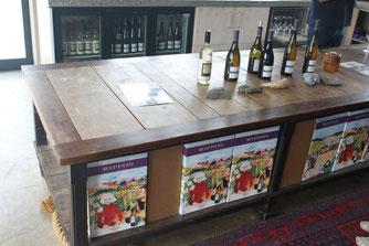 Biodynamisches Weingut Rippon in Wanaka