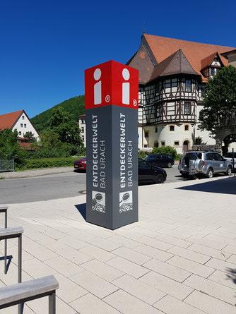 Entdeckerwelt Bad Urach - Foto: NABU Metzingen/H. Lang