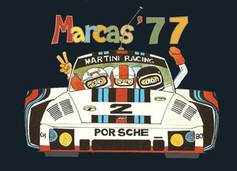 Jochen Mass by Muneta & Cerracín
