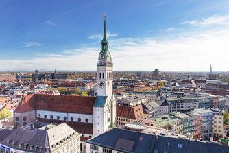 """Der Freistaat wurde von den bayerischen Unternehmen mit """"gut"""" bewertet (Foto: pixabay.com / designerpoint)"""