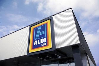 Neuigkeiten aus der Unternehmensgruppe Aldi Süd (Foto: ALDI SÜD)