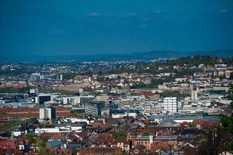 Der traditionelle Marktbericht für Stuttgart des IVD Süd liegt seit heute vor (Foto: pixabay.com / Nikiko)