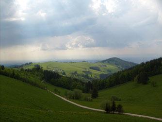 """Süd-Schwarzwald  """"Schauinsland""""     FOTO= vom mir"""