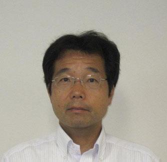 公益財団法人天風会認定静岡の会の代表者山下晃司
