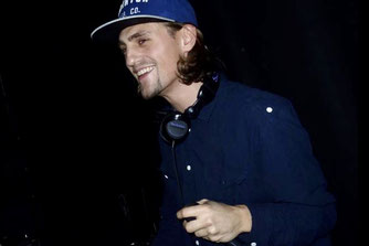 DJ Luku