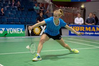 Luise Heim (Bild: Bernd Bauer)