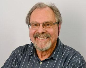 Wurde erneut gewählt: Deichhauptmann Dr. Michael Schirmer