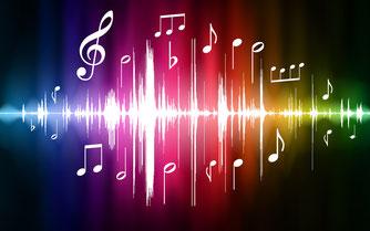 Sound Harmony Healing Creative balance in life