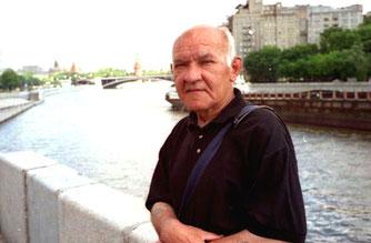 Michail, mein Stadt-Guide für 10 Dollar/Std.