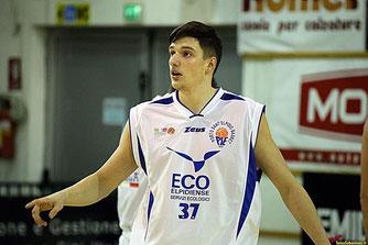 Marco Vallasciani, ala, 196 cm