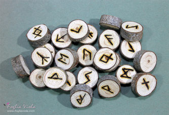 rune personalizzate