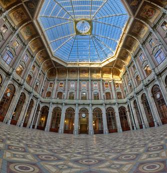 Palacio da Bolsa no Porto
