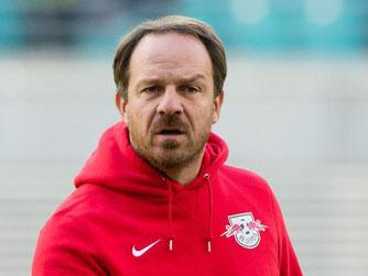 Der neue Trainer des VfB Stuttgart heißt Alexander Zorniger. Foto: Peter Endig