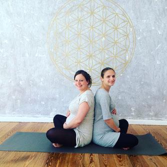 MOMazing Yoga Schwangerschaftsyoga Pränatal Yoga Prenatal Yoga Mama Mami Yoga Blog Entspannung
