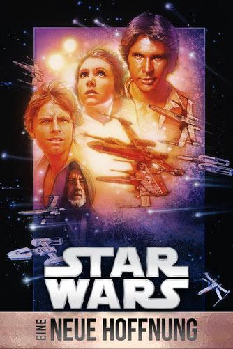 Star Wars - Digital HD - Neue Hoffnung - kulturmaterial