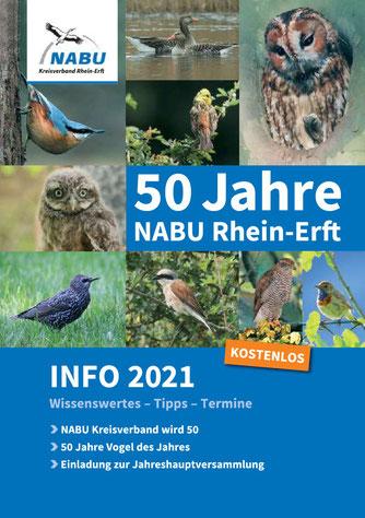 Cover NABU-Rhein-Erft